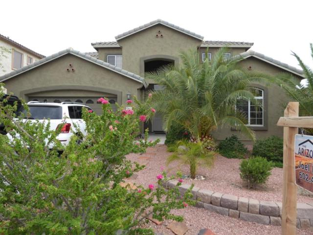 10627 W Lone Cactus Drive, Peoria, AZ 85382 (MLS #5793793) :: The Everest Team at My Home Group