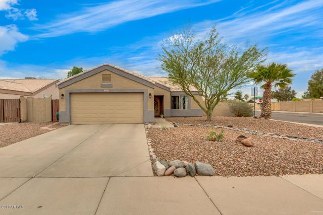 2035 S Cardinal Drive, Apache Junction, AZ 85120 (MLS #5793820) :: The Jesse Herfel Real Estate Group