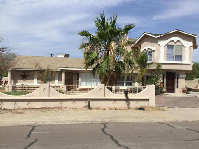 307 3rd Avenue E, Buckeye, AZ 85326 (MLS #5793865) :: Gilbert Arizona Realty