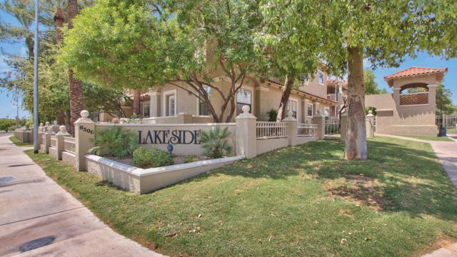 8300 E Via De Ventura Boulevard #2011, Scottsdale, AZ 85258 (MLS #5793909) :: Team Wilson Real Estate