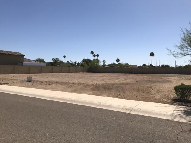 13851 N 74TH Avenue, Peoria, AZ 85381 (MLS #5794008) :: Phoenix Property Group
