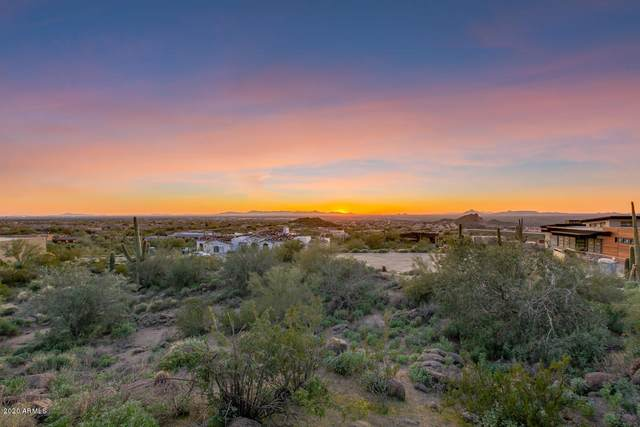 7312 E Forest Trail Circle, Mesa, AZ 85207 (MLS #5794086) :: Klaus Team Real Estate Solutions