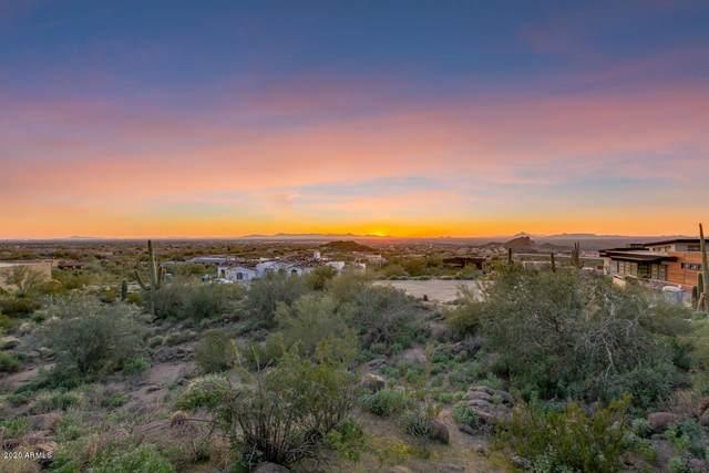 7312 E Forest Trail Circle, Mesa, AZ 85207 (MLS #5794086) :: The W Group