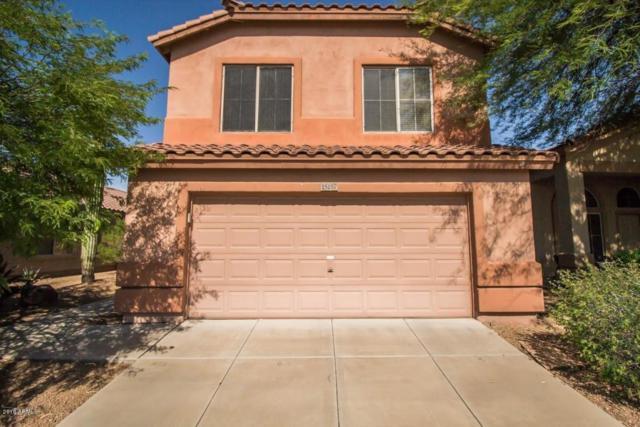 15157 N 104th Way, Scottsdale, AZ 85255 (MLS #5794093) :: The Jesse Herfel Real Estate Group