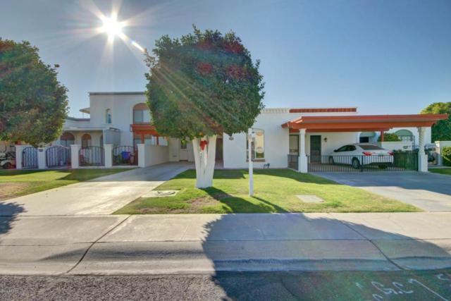 10645 W Audrey Drive, Sun City, AZ 85351 (MLS #5794253) :: The Rubio Team