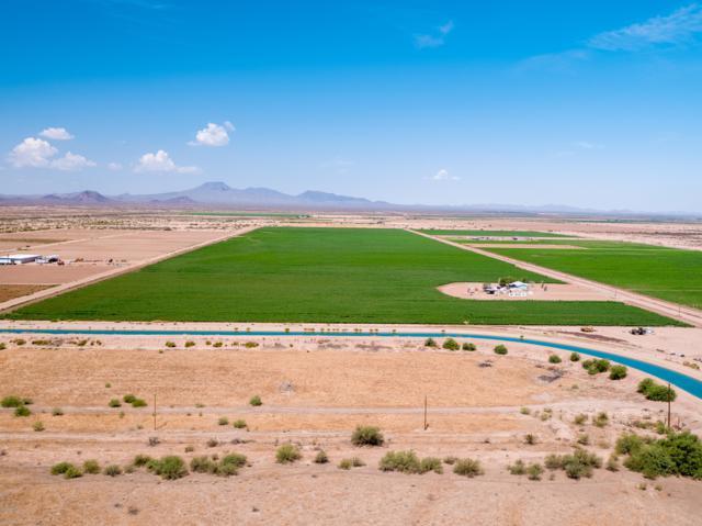9610 S Midway Road, Casa Grande, AZ 85193 (MLS #5794296) :: Brett Tanner Home Selling Team