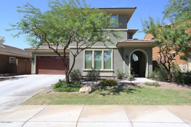 13103 W Whisper Rock Trail, Peoria, AZ 85383 (MLS #5794515) :: Kortright Group - West USA Realty