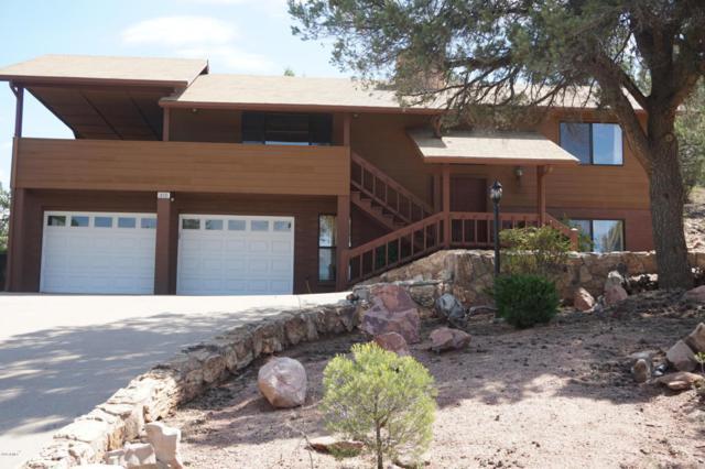 1501 N Easy Street, Payson, AZ 85541 (MLS #5794624) :: Occasio Realty