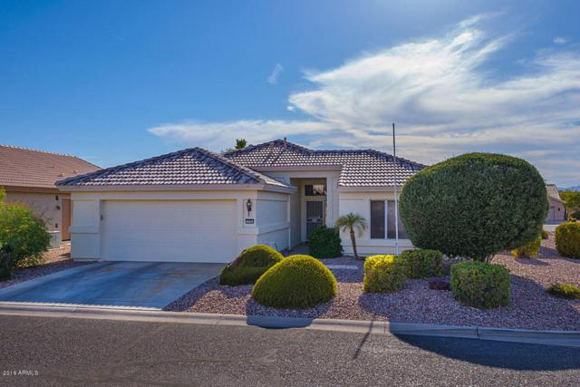 2994 N 147TH Lane, Goodyear, AZ 85395 (MLS #5794869) :: Occasio Realty