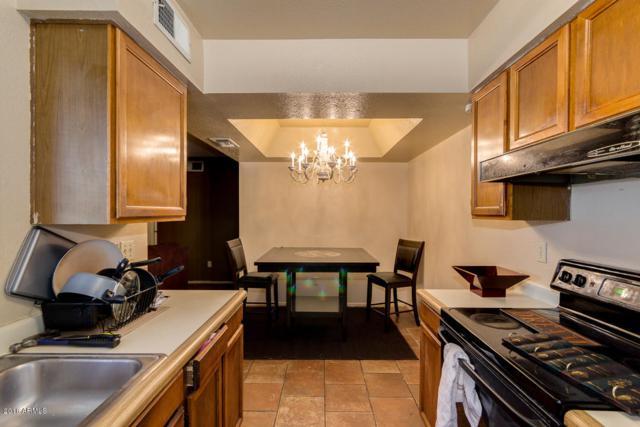 10610 S 48TH Street #1015, Phoenix, AZ 85044 (MLS #5794914) :: Brett Tanner Home Selling Team