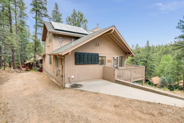 2920 E Shelf Road, Prescott, AZ 86303 (MLS #5795069) :: Brett Tanner Home Selling Team
