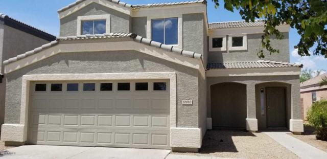 10810 W Joblanca Road, Avondale, AZ 85323 (MLS #5795077) :: My Home Group