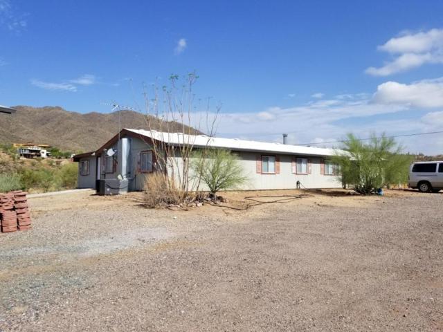 43244 N 7TH Avenue, New River, AZ 85087 (MLS #5795179) :: The Daniel Montez Real Estate Group