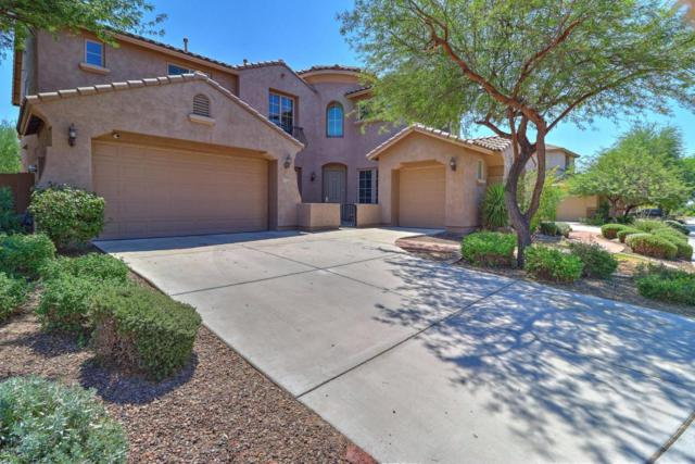 4929 W Marcus Drive, Phoenix, AZ 85083 (MLS #5795245) :: The Laughton Team