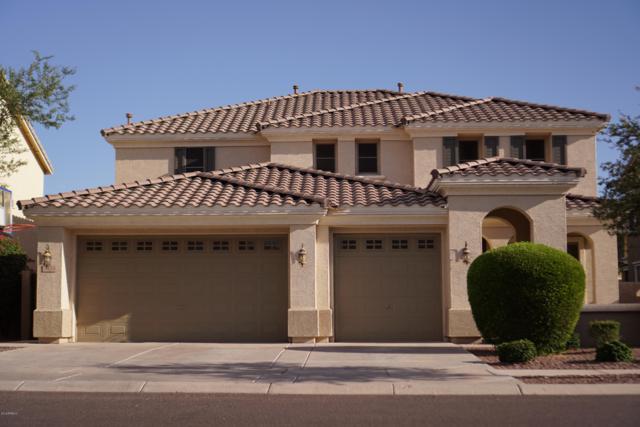 3433 E Melody Lane, Gilbert, AZ 85234 (MLS #5795253) :: The Garcia Group