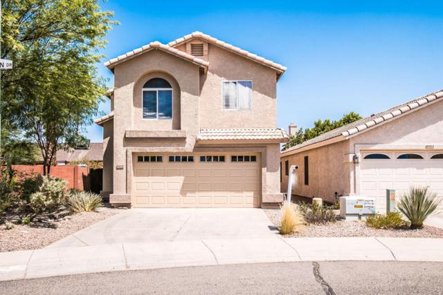 4312 E Glenhaven Drive, Phoenix, AZ 85048 (MLS #5795302) :: Santizo Realty Group