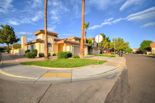 9102 E Laurel Lane, Scottsdale, AZ 85260 (MLS #5795322) :: The Garcia Group