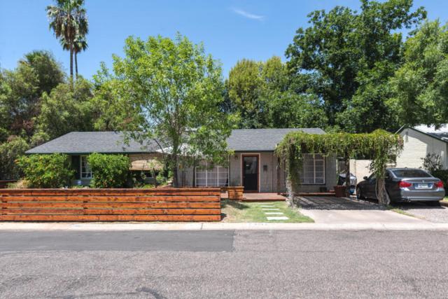 4512 N 39TH Place, Phoenix, AZ 85018 (MLS #5795646) :: Yost Realty Group at RE/MAX Casa Grande