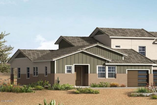 3031 S Soho Lane, Chandler, AZ 85286 (MLS #5795714) :: The Daniel Montez Real Estate Group