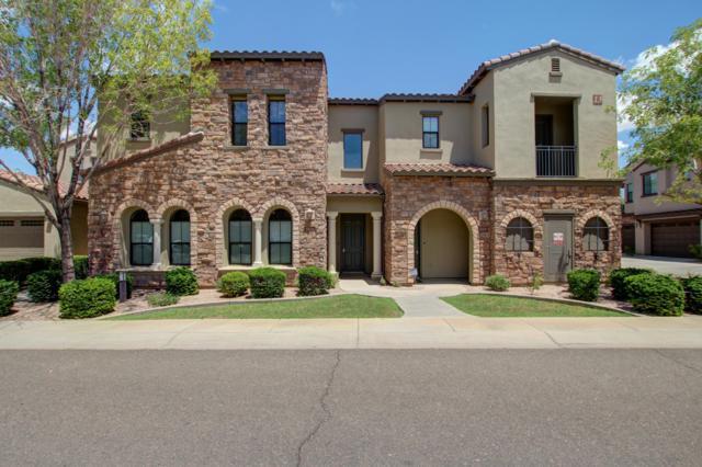 4777 S Fulton Ranch Boulevard #2038, Chandler, AZ 85248 (MLS #5795808) :: The Daniel Montez Real Estate Group