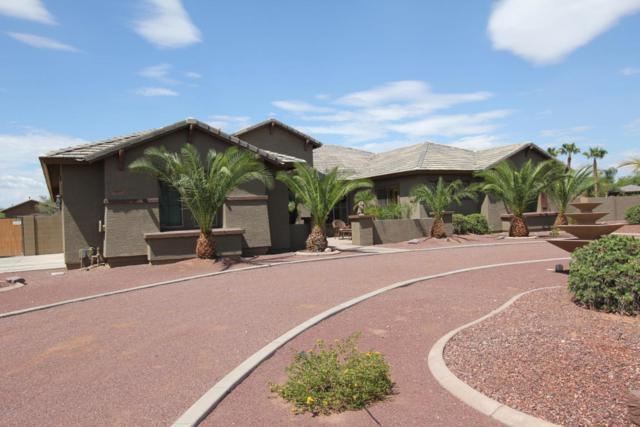 14430 W Desert Cove Road, Surprise, AZ 85379 (MLS #5795846) :: Occasio Realty