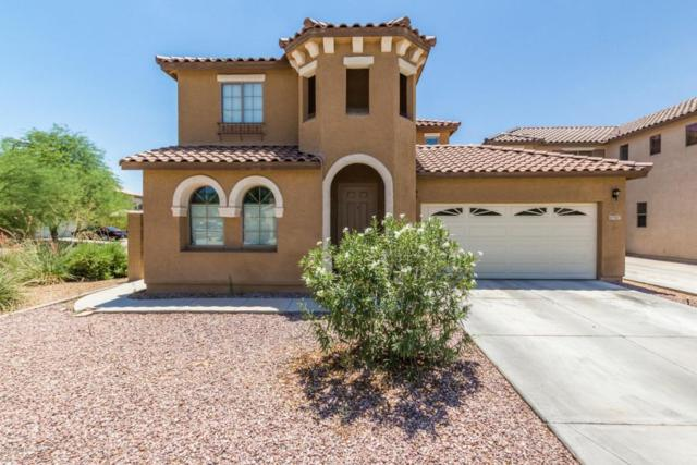 9307 W Williams Street, Tolleson, AZ 85353 (MLS #5795860) :: The Sweet Group