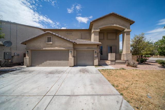 7706 W Wood Lane, Phoenix, AZ 85043 (MLS #5795947) :: Gilbert Arizona Realty