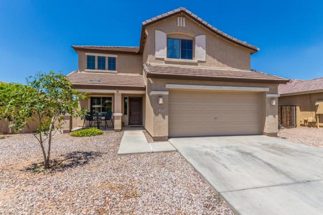 3530 E Anika Drive, Gilbert, AZ 85298 (MLS #5796019) :: The Jesse Herfel Real Estate Group