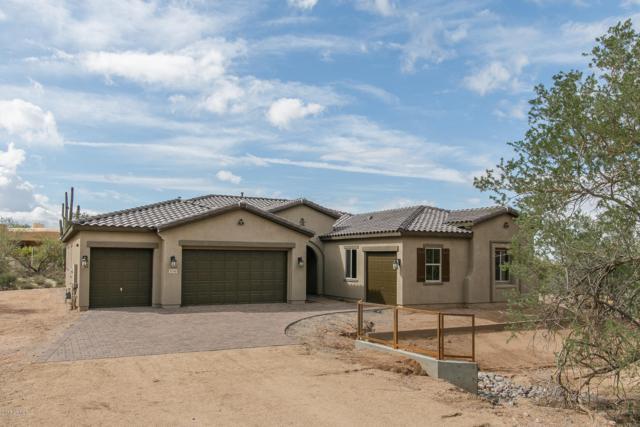 5245 E Rolling Creek Drive, Cave Creek, AZ 85331 (MLS #5796059) :: The Daniel Montez Real Estate Group