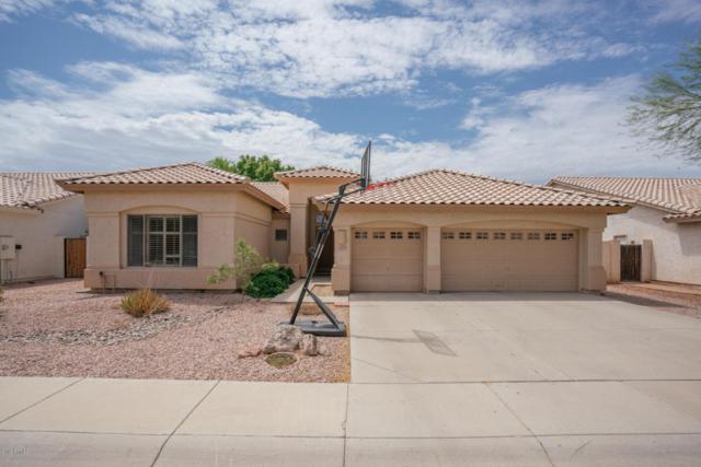 1965 E Divot Drive, Tempe, AZ 85283 (MLS #5796178) :: Yost Realty Group at RE/MAX Casa Grande