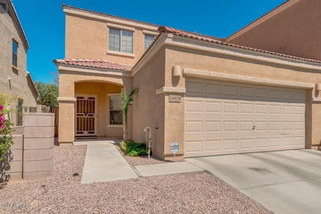 10879 N 70TH Avenue, Peoria, AZ 85345 (MLS #5796255) :: The Daniel Montez Real Estate Group