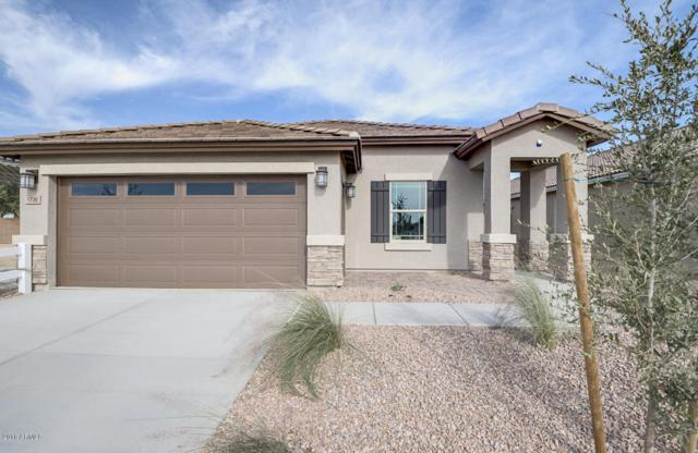 745 W Kingman Drive, Casa Grande, AZ 85122 (MLS #5796357) :: Yost Realty Group at RE/MAX Casa Grande
