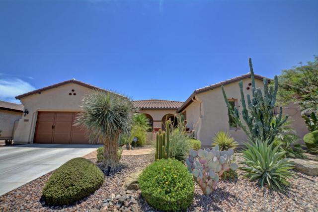 3941 E Prescott Drive, Chandler, AZ 85249 (MLS #5796379) :: The Garcia Group @ My Home Group
