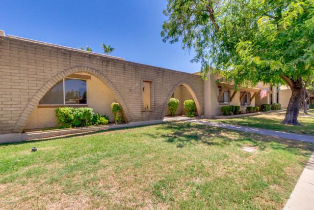 2135 E Ellis Drive, Tempe, AZ 85282 (MLS #5796475) :: Keller Williams Realty Phoenix