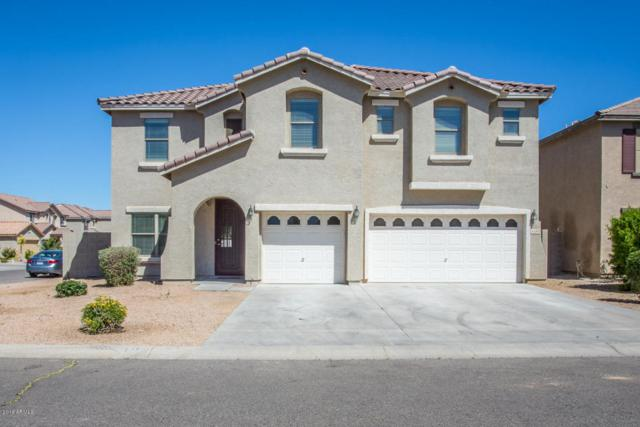 4482 E Whitehall Drive, San Tan Valley, AZ 85140 (MLS #5796551) :: Yost Realty Group at RE/MAX Casa Grande