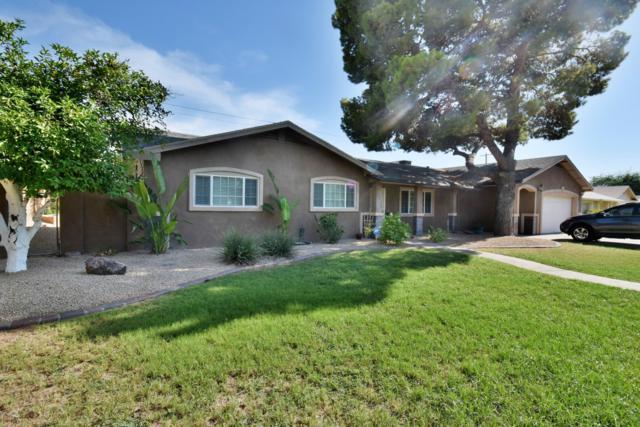 3109 E Roma Avenue, Phoenix, AZ 85016 (MLS #5796589) :: The Garcia Group