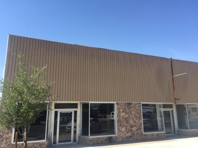 211 W Central Avenue, Coolidge, AZ 85128 (MLS #5796683) :: The W Group
