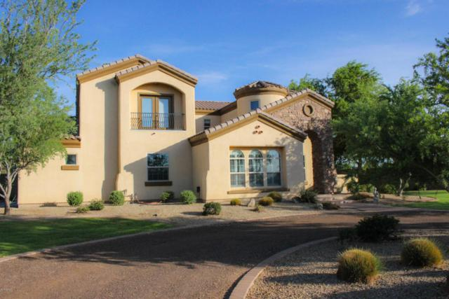 14438 W Cochise Drive, Waddell, AZ 85355 (MLS #5796757) :: Kelly Cook Real Estate Group