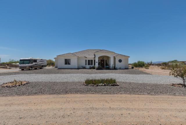 15147 W Frontier Drive, Surprise, AZ 85387 (MLS #5796766) :: Occasio Realty