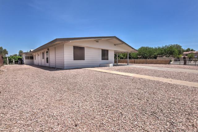 5562 E Alpine Avenue, Mesa, AZ 85206 (MLS #5796794) :: Team Wilson Real Estate