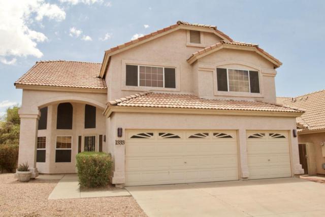 1333 E Silverwood Drive, Phoenix, AZ 85048 (MLS #5796815) :: The Daniel Montez Real Estate Group