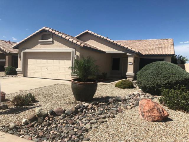 10618 W Ross Avenue, Peoria, AZ 85382 (MLS #5796831) :: The W Group