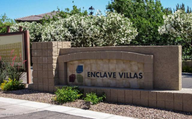 1225 N 36TH Street #1116, Phoenix, AZ 85008 (MLS #5796923) :: CANAM Realty Group
