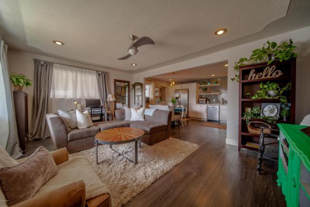 308 N Hall Street, Mesa, AZ 85203 (MLS #5797071) :: The Daniel Montez Real Estate Group