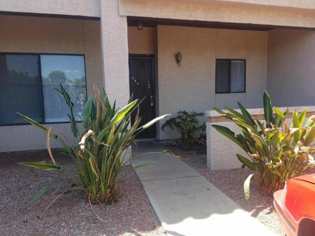 11666 N 28th Drive #189, Phoenix, AZ 85029 (MLS #5797208) :: Lux Home Group at  Keller Williams Realty Phoenix