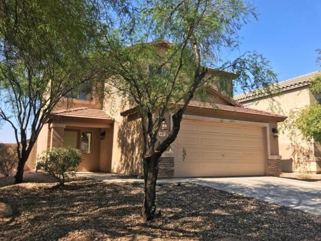 447 W Corriente Court, San Tan Valley, AZ 85143 (MLS #5797302) :: Yost Realty Group at RE/MAX Casa Grande