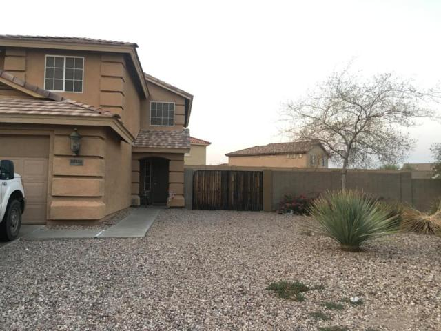 22322 W Tonto Street, Buckeye, AZ 85326 (MLS #5797345) :: The Everest Team at My Home Group