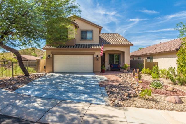 3821 W Blue Eagle Lane, Phoenix, AZ 85086 (MLS #5797528) :: The Garcia Group @ My Home Group