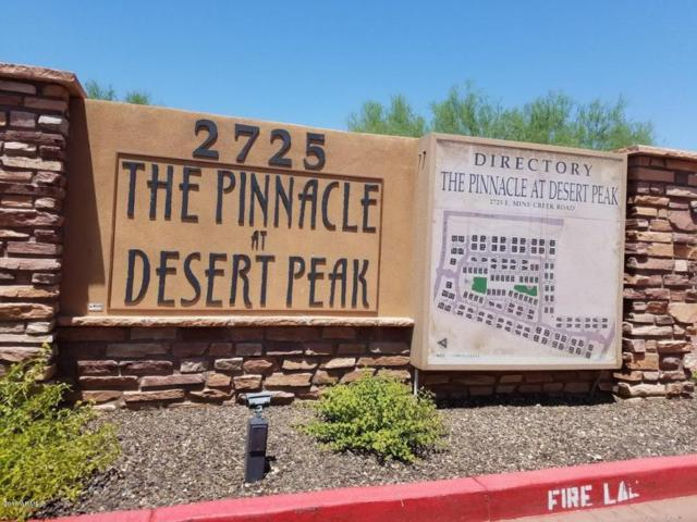 2725 E Mine Creek Road #1144, Phoenix, AZ 85024 (MLS #5797781) :: The Daniel Montez Real Estate Group