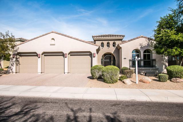 22913 N 38TH Way, Phoenix, AZ 85050 (MLS #5797898) :: RE/MAX Excalibur